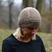 Zart Hat pattern