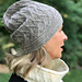 Prairie Breezes Hat pattern