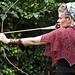 Tuva's Arrows pattern