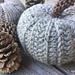 Crochet Ridge Pumpkin pattern