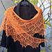 Tuch / shawl *Anna* pattern