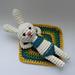Sunny Bunny pattern