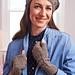 Litz Gloves pattern
