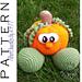 SA021 - Pulp the Pumpkin pattern