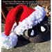 CP51 - Kole the Christmas Coal pattern