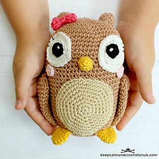 Super Easy Amigurumi: Crochet Cute Animals: Amazon.co.uk: Hoshi ... | 320x320