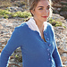 # 09 Crochet Edged Jacket pattern