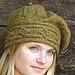 Tova hat pattern