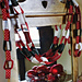 #24 Christmas Chains pattern