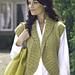 Design 03 Waistcoat pattern