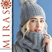 Cristina Hat and Cowl pattern