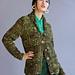 #01 Shawl Collar Jacket pattern