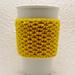 Kitamu Cup Cuddler pattern