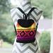 Sophia Fair Isle Backpack pattern