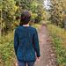 Walk in the Woods Cardi pattern