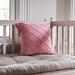 Charming Cushion pattern