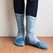 Hiking Socks pattern