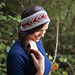 Arrows Head Headband pattern