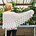Lumme Shawl pattern