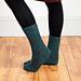 Campbell Socks pattern