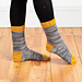 Serious Socks pattern