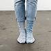 Teetering Socks pattern