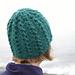 Euphorbia Hat pattern