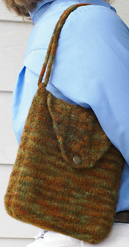 Alison Tote - short strap