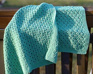 Laura's Blanket both sides