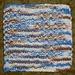 Seedy Ribby Checked Cloth pattern