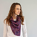 Heywood Cowl pattern
