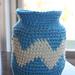 Legend of Zelda Clay Pot pattern