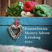 Advent Mystery Knitalong 2020 pattern