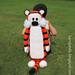 Big Tiger pattern