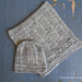 Sherwood Cowl pattern