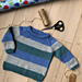 Raglan Sweater pattern