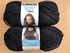 Ravelry Caron Simply Soft Party