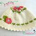 Babymütze  pattern