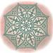Aquamarine Starcatcher pattern