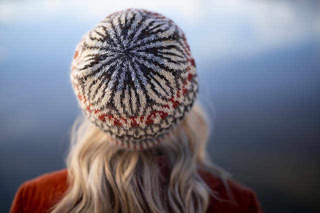 Модные аксессуары на осень! 50 вязаных моделей для осени и зимы!, фото № 63