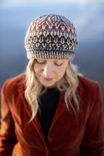 Модные аксессуары на осень! 50 вязаных моделей для осени и зимы!, фото № 62