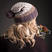Weel Riggit (hat) pattern