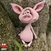 193 Fima the Pig pattern