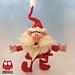 057 Santa Claus Amigurumi pattern