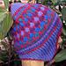 January earflap hat pattern