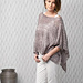 80-26 Poncho Air Lux pattern