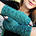 Lisanne Mitts pattern