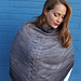 Quincy Poncho pattern