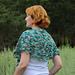 Forest Fairy Shawl pattern