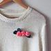 Mini Roses pattern